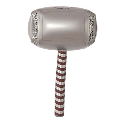 THOR Inflatable Hammer