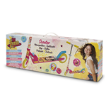 Soy Luna Push Scooter 265161