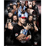 WWE Poster 265170