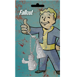 Fallout Dog Tag Necklace 265171