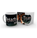 Attack on Titan Mug 265182