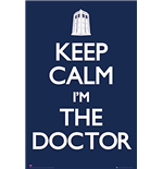 Doctor Who Poster 265222