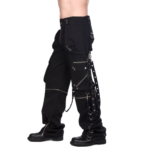 Black Pistol Phat Eye Pants Denim