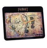 The Hobbit Wall clock 265652
