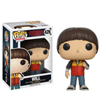 Stranger Things POP! TV Vinyl Figure Will 9 cm