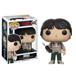 Stranger Things POP! TV Vinyl Figure Mike 9 cm