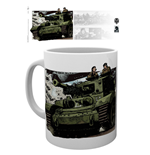 World of Tanks Mug 265766