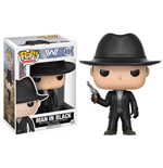Westworld POP! Television Vinyl Figure Man in Black 9 cm