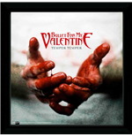 Bullet For My Valentine Frame 265988