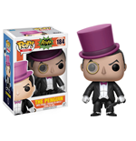 Batman 1966 POP! Heroes Vinyl Figure Penguin 9 cm