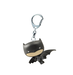 Justice League Mini Keychain Batman 5 cm