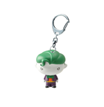 Justice League Mini Keychain The Joker 5 cm