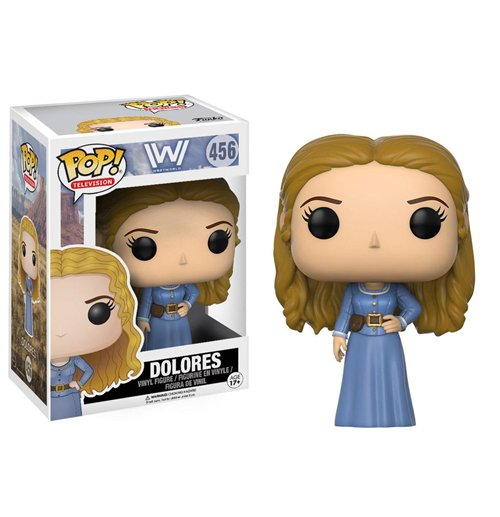 Westworld POP! Television Vinyl Figure Dolores 9 cm
