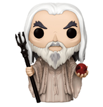 Lord of the Rings POP! Movies Vinyl Figure Saruman 9 cm