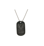 Halo 5 Dog Tag UNSC