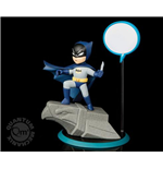 DC Comics Q-Fig Figure 1966 Batman Exclusive 9 cm