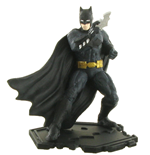DC Comics Mini Figure Batman weapon 10 cm