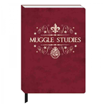 Harry Potter Notepad 266330