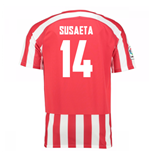 2016-17 Athletic Bilbao Home Shirt (Susaeta 14)
