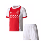 2017-2018 Ajax Adidas Home Baby Kit