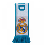 2017-2018 Real Madrid Adidas Scarf (White)