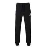 2017-2018 Bayern Munich Adidas Lifestyle Pants (Black)