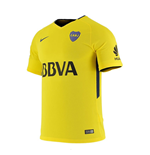 2017-2018 Boca Juniors Away Nike Football Shirt
