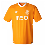 2017-2018 FC Porto Away Football Shirt