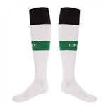 2017-2018 Liverpool Away Socks (White)