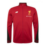 2017-2018 Liverpool Mens Presentation Jacket (Red)
