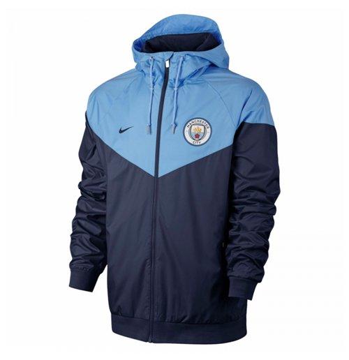 Manchester City Windrunner jacke