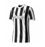 2017-2018 Juventus Adidas AdiZero Home Football Shirt