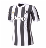 2017-2018 Juventus Adidas Home Shirt (Kids)