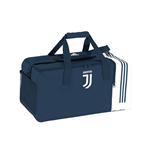 2017-2018 Juventus Adidas Team Bag (Blue Night)