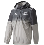 All Blacks Rain Jacket 267675