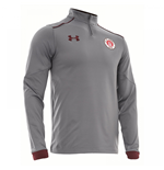 2017-2018 St Pauli Half Zip Training Top (Graphite)
