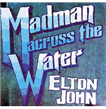 Vynil Elton John - Madman Across The Water