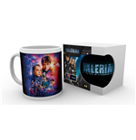 Valérian and the City of a Thousand Planets Mug 267876