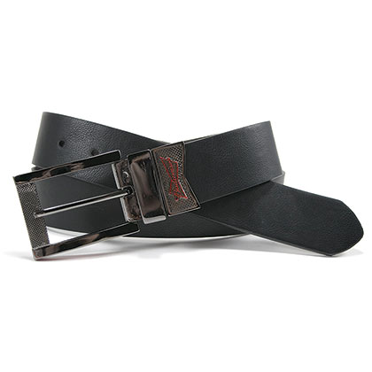 BUDWEISER Red Label Reversible Belt