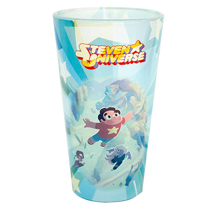 STEVEN UNIVERSE Pint Glass