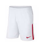 2017-2018 AS Roma Away Nike Football Shorts (Kids)