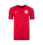 2017-2018 Eintracht Frankfurt Nike Squad Training Shirt (Red)