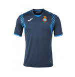 2017-2018 Espanyol Joma Away Football Shirt