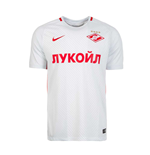 2017-2018 Spartak Moscow Away Nike Football Shirt