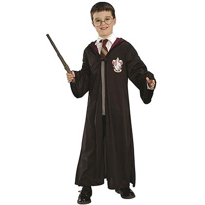 HARRY POTTER Youth Costume Kit