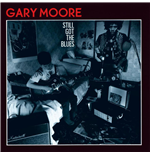 Vynil Gary Moore - Still Got The Blues