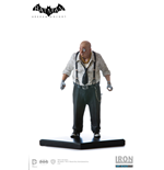 Batman Arkham Knight Statue 1/10 Penguin 16 cm