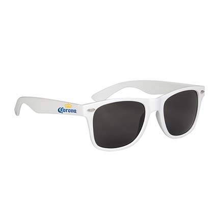 CORONA EXTRA White Sunglasses
