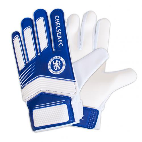 Chelsea F.C. Goalkeeper Gloves Kids