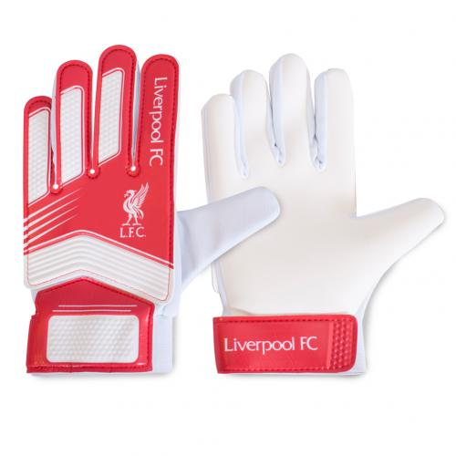 Liverpool F.C. Goalkeeper Gloves Kids